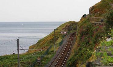 Tour dell'Isola di Smeraldo in treno