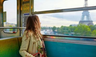 Una settimana per visitare tre capitali europee in treno