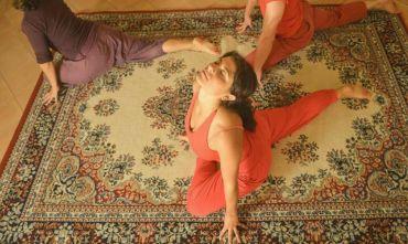 Capodanno yoga e spiritualità nella capitale europea della cultura
