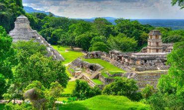 Speciale Agosto 2019 - Tour a Partenza Garantita: Gli aztechi e il Mondo Maya