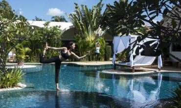 Yoga e relax alla scoperta del magico mondo di Angkor Wat