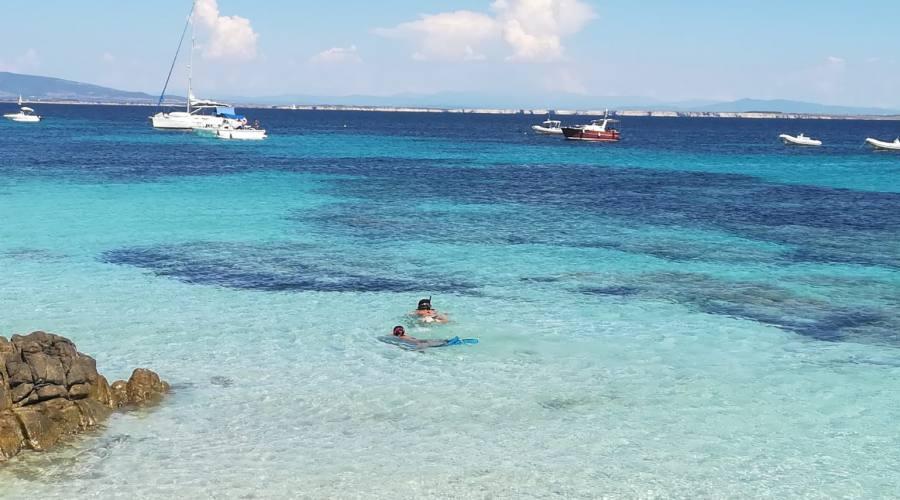 Isola di Malu Entu