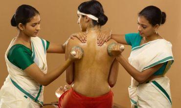 A Pasqua in compagnia settimana di massaggi ayurveda in un magico Resort