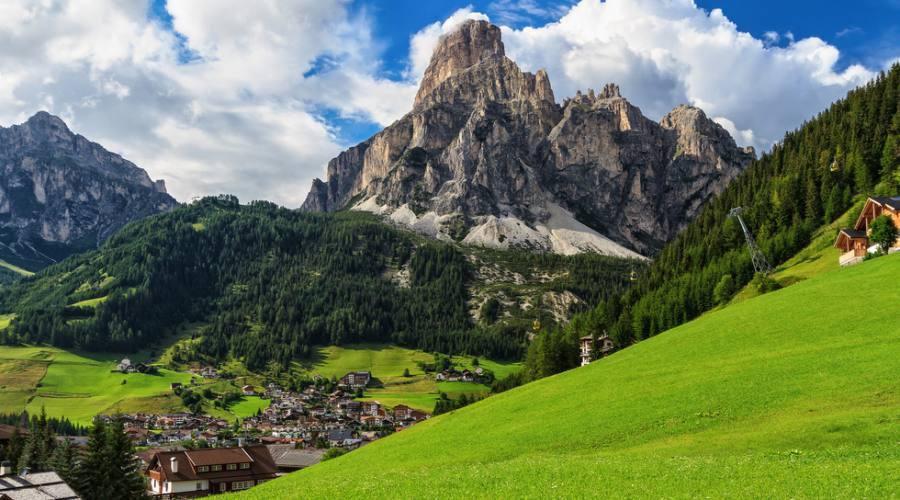 Val Badia