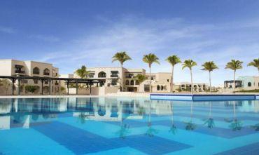 Resort Accessibile Lungo Le Splendide Spiagge Della Perla d'Arabia