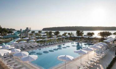 Resort 4 stelle a pochi minuti dalla bellissima spiaggia con acqua cristallina