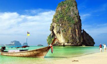 I templi e l'arcipelago più bello