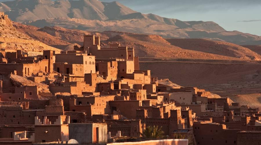 villaggio Marocco