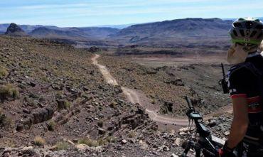 Avventura in E-bike sulle montagne dell'Atlante