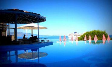 Nella splendida costa ionica di Saranda, tra le più belle zone mozzafiato della Riviera Albanese