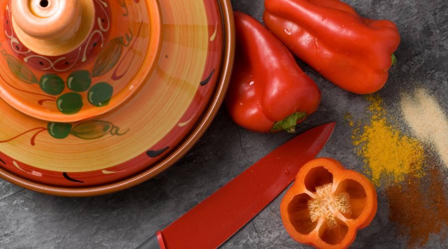 La cucina tradizionale del Marocco
