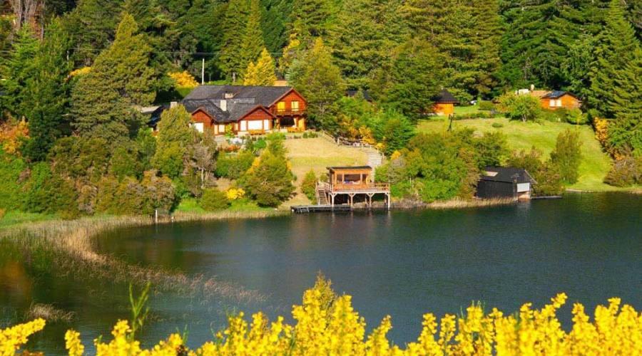 8° giorno: Lago Fagnano