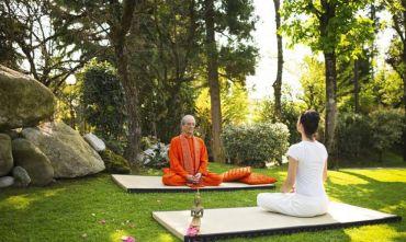 Weekend di relax e yoga in un magico padiglione orientale veneto