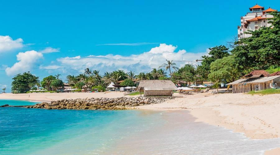 Mare Bali