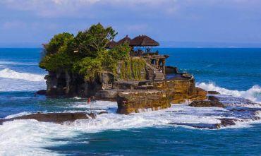 Da Giava a Bali in Tour di Gruppo con Guida in Italiano 6 giorni/5 notti