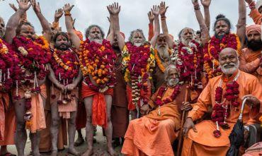 Meditazione e yoga in un Ashram alla ricerca del proprio equilibrio spirituale
