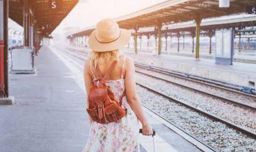 Parigi e Amsterdam in treno