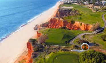 Un Paradiso per i golfisti, Vale do Lobo Golf Resort 5 stelle