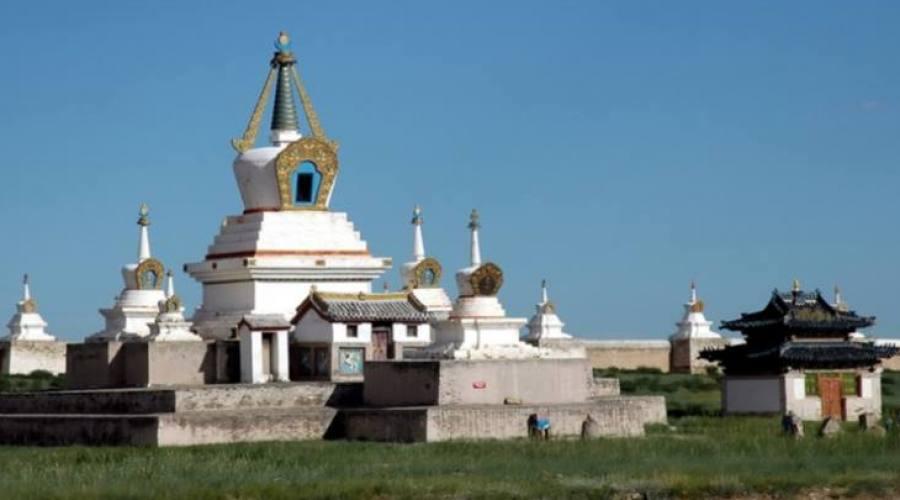 tempio buddhista