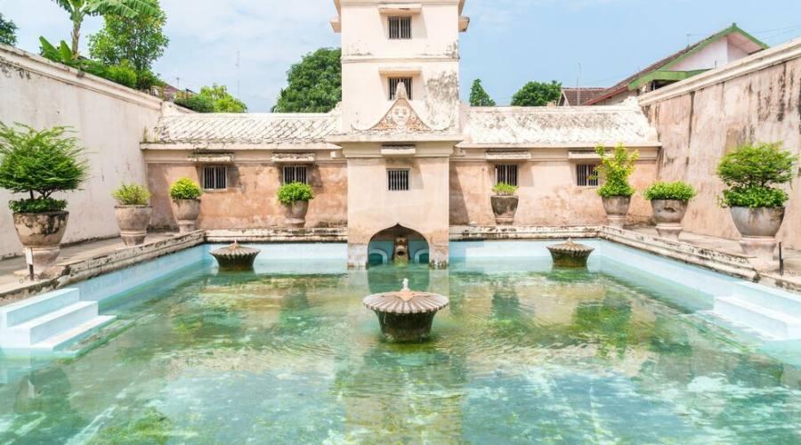 tempio di taman sari