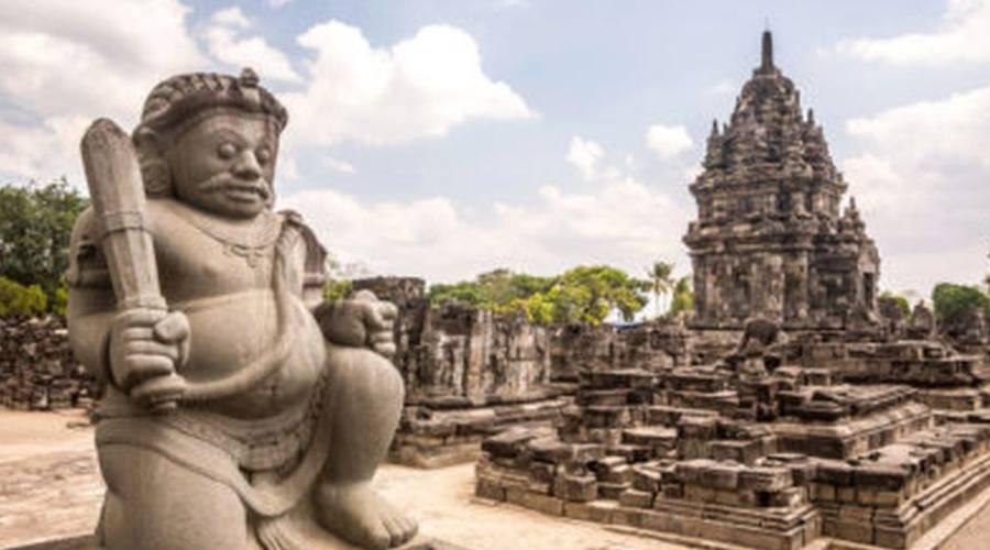 tempio di sewu