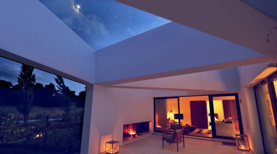 Terrazzo suite