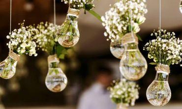 Matrimonio con vista stelle!