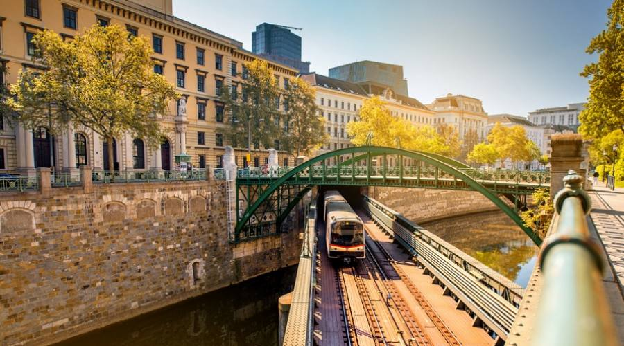 Ponte a Vienna
