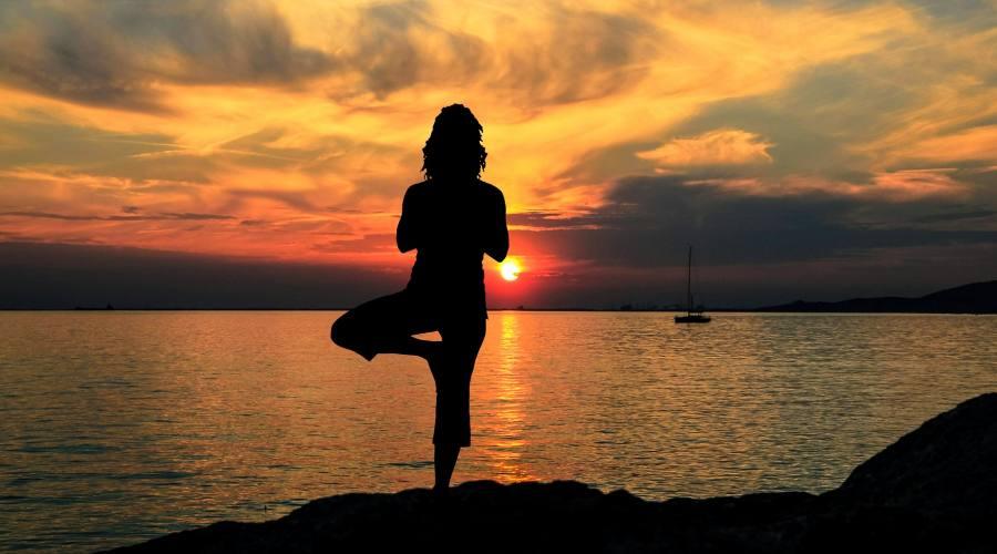 Yoga e Meditazione nella più bella isola dei Caraibi