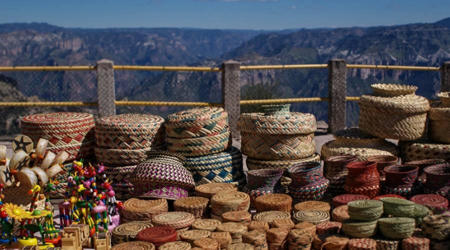 Souvenirs Tarahumara