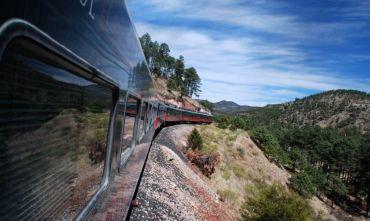 Il Magico Nord: in treno alla scoperta della Sierra Tarahumara