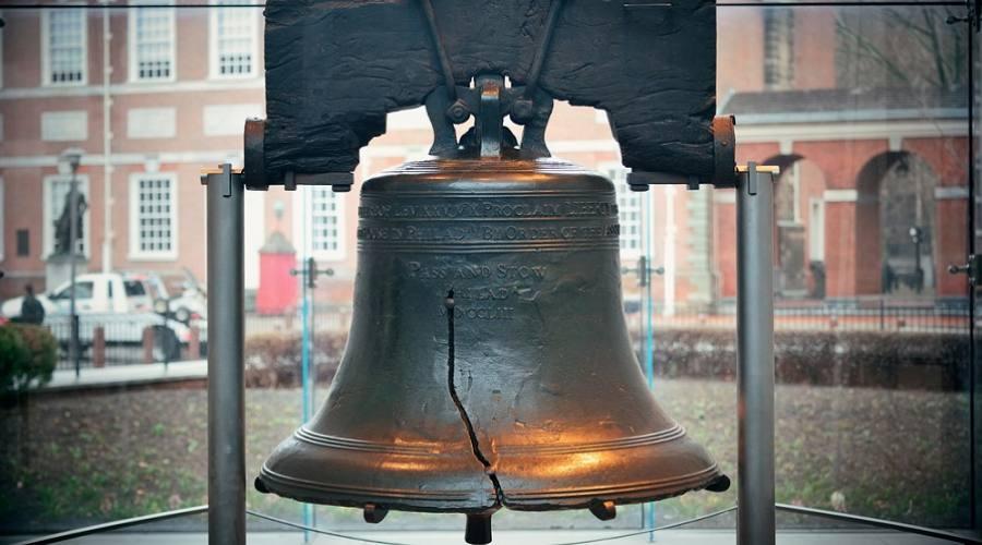 Campana della Libertà - Philadelphia
