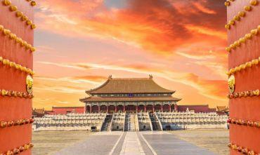 Straordinario tour in treno alla scoperta di città imperiali e paesaggi