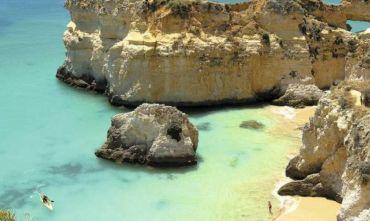 Ecoturismo in Algarve con la famiglia