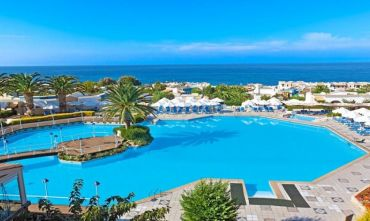 Elegante Resort direttamente sulla Spiaggia!