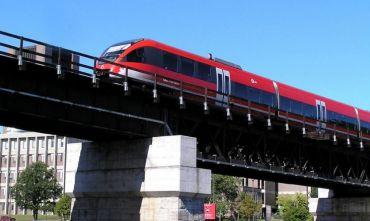Il meglio della Costa Est canadese in treno