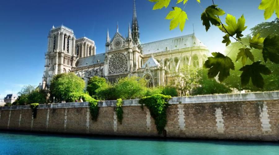 Notre Dame, Parigi