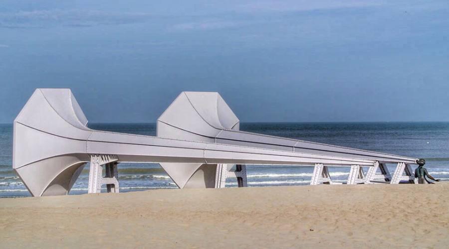 Lungomare di Ostenda