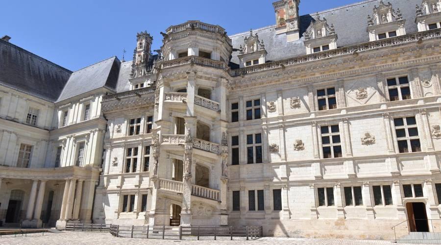 Castello di Bolois