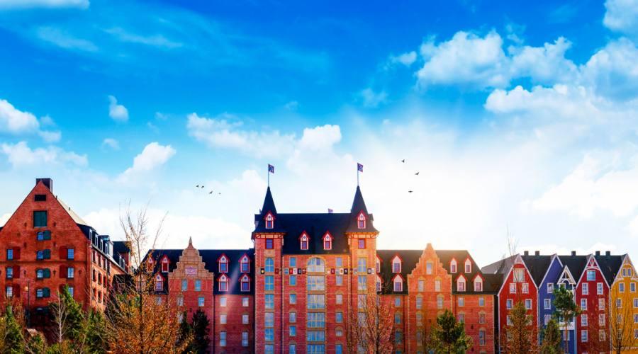 Kronasar Hotel - Il nuovo hotel di Europa Park