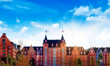 Tradizione scandinava all'hotel Krønasår di Europa Park