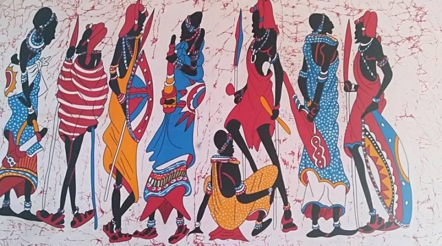 arte kenya