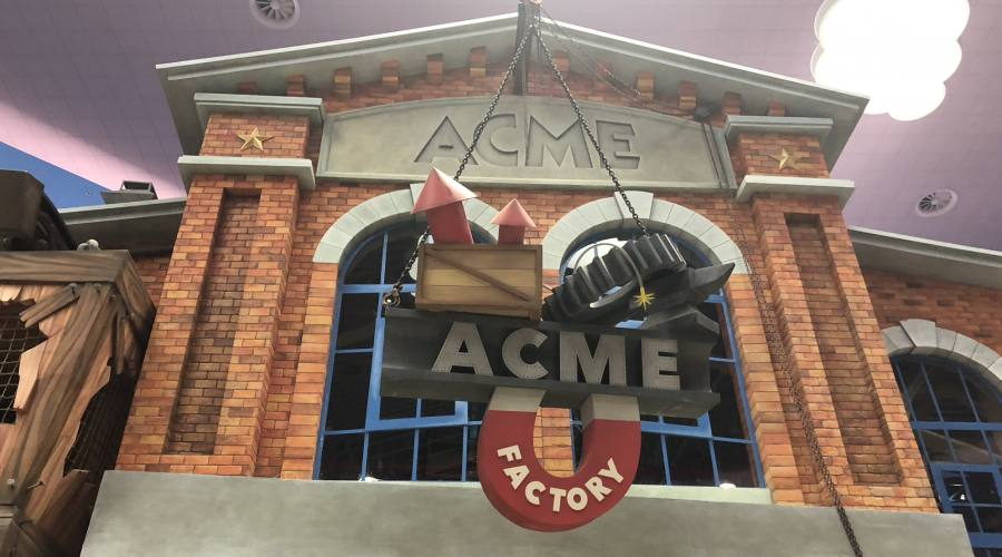 Acme: ti dice niente?