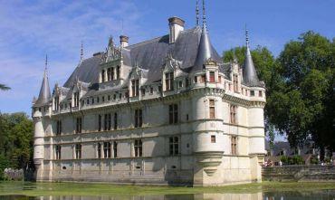 Tour in bici tra i castelli della Loira e antiche fortezze