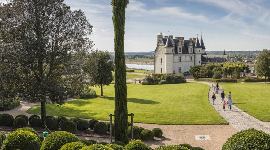 Chateau Royal, Amboise