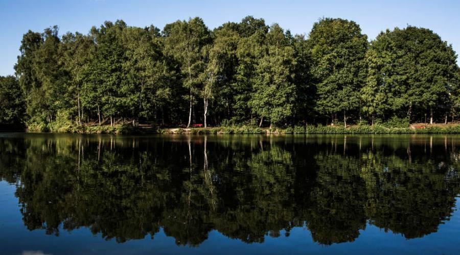Lago naturale