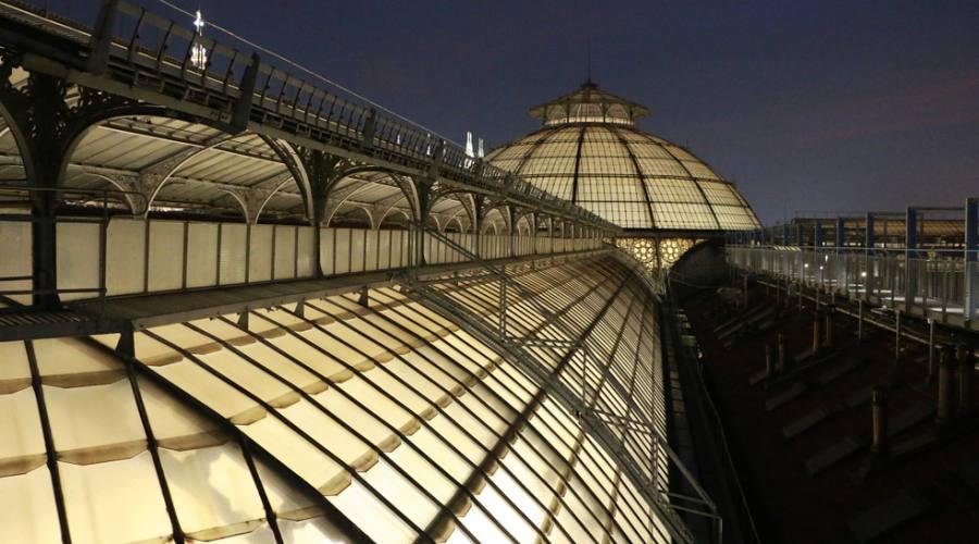 Passeggiata sui tetti di Milano