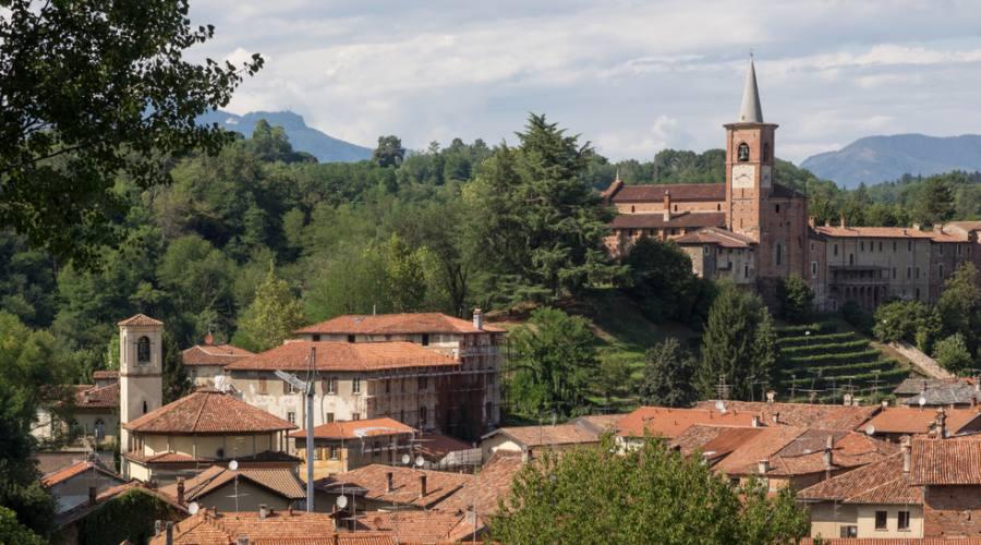 Area del Seprio, Castiglione Olona