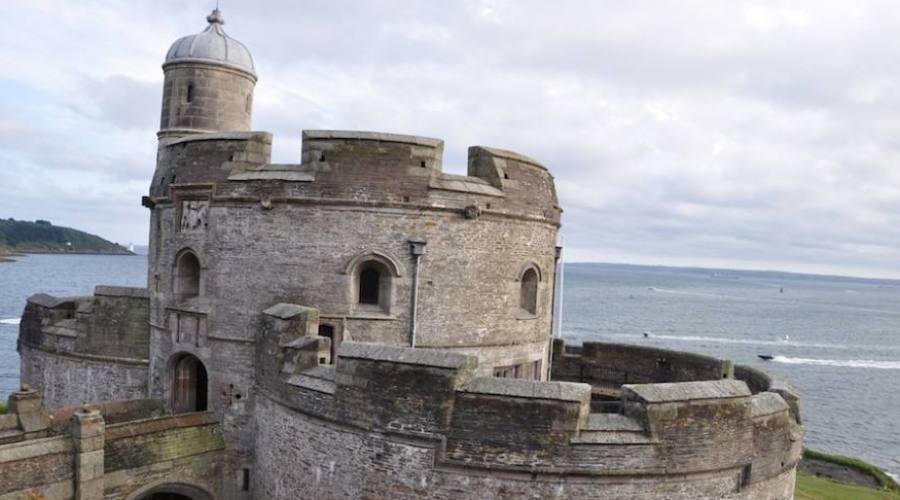 Castello di St. Mauwe