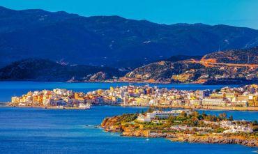 Crociera in caicco alla scoperta della costa occidentale greca